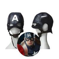 Casco elmetto Capitan America caschetto professionale maschera cosplay carnevale