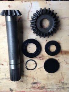 John Deere MX6 Gearset Kit #DE19106 Fits Iberica Made in Spain Boxes