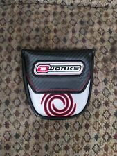Odyssey Mallet O-Works Putter Cover Used Good Condition