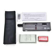 Pro Diamond Jeweler Tool KIt Portable Gemstone Tester Selector Testing Gold JBCA