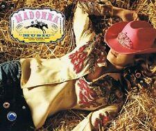 MADONNA Music CD Single Maverick Warner Bros. 2000