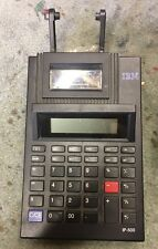 IBM IP-500 Printing Calculator