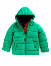 Joules Hooded Autumn Boys' Coats, Jackets & Snowsuits (2-16 Years)