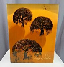 EYVIND EARLE Book THE COMPLETE GRAPHICS 1991-2000 Volume 2 NEW IN ORIGINAL BOX
