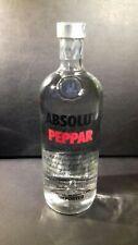 Absolut Vodka Peppar 1 Liter