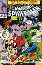 Amazing Spider-Man Vol. 1 (1963-2014) #370