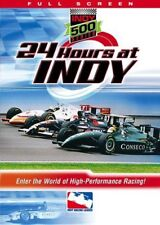 24 Hours at Indy [New DVD]