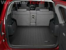 WeatherTech Cargo Liner Trunk Mat for Toyota RAV4 - 2006-2012 - Black 40295