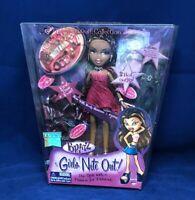 New Bratz Girls Nite Out! Collection Fashion Doll RARE Shasha  2004