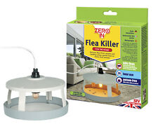 Zer020 zero in FLEA trappola Killer trappole DOG le pulci stv020 CAT STV