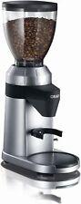 Graef CM 800 Kaffeemühle silber (Kaffeemühle)