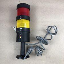 Telemecanique Light Stack 2 Colors XVB-C21 XVB-C38 XVB-C34