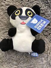 panda bear soft toy