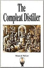 The Compleat Distiller Amphora Society Distillation Whiskey 2nd Ed. Fermentation