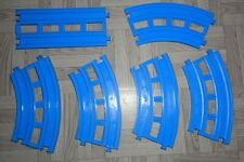 Trackmaster Hypercity Thomas The Tank Engine Train Set Tomy Double Track Bundle