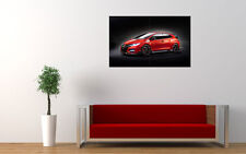 "HONDA CIVIC TYPE R CONCEPT PRINT WALL POSTER PICTURE 33.1"" x 20.7"""