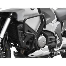 Sturzbügel Honda VFR 1200 X Crosstourer 12-18 Schutzbügel Crash Bar schwarz IBEX