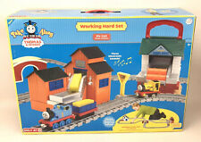 Thomas & Friends Take Along Working Hard Set 2006 Target Exclusive New