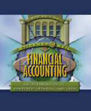 Financial Accounting: An Introduction to Concepts, Methods and Uses by Stickney