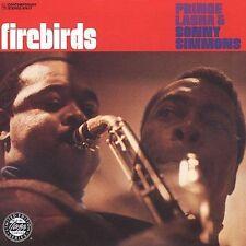 NEW Firebirds (Audio CD)