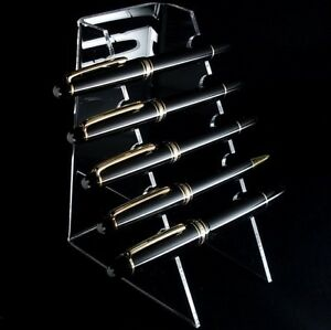 Writing Instruments Display Pen Stand Fountain Pen Holder