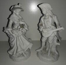 Pair of Andrea by Sadek Figurines