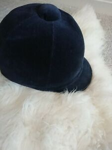 Riding Hat Young Riders By Charles & Owen Size 7 1/4