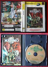 jeu  PS2 , MAXIMO   (The best edition) , import Japon, NTSC -J, en très bon état