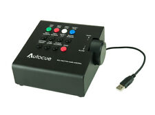 Autocue USB controller with side scroll wheel and 12 programmable buttons. NEW