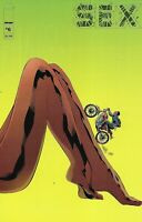 Sex Comic Issue 6 Modern Age First Print 2013 Joe Casey Kowalski Simpson Wooton