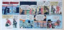 Rick O'Shay by Stan Lynde - full color Sunday comic page - November 14, 1965