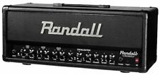 Randall 100 Watts Solid State Guitar Head w/ Footswitch - RG1003H