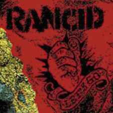 Rancid - Let's Go (20th Anniversary Reissue) [New Vinyl LP] Bonus CD, Anniversar