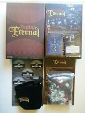Night Eternal the game True Blood CARD GAME (brand new)