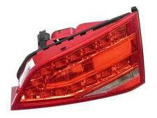 Pass. Right Inner LED Taillight Hella 8K5945094K Fits: Audi A4 Quattro S4 Sedan