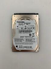 "Toshiba 1.8/"" MK2529GSG 250GB 5400rpm Micro-SATA 8M Cach Laptop Notebook 8mm HDD"
