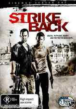 Strike Back Season 1 : NEW DVD