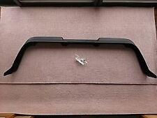 TOYOTA AE86 TRUENO Zenki Front Bumper Lip Spoiler New Genuine Rare