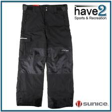 SUNICE STORMPACK Men's Ultimate Winter Ski Snowboard Pants, Size XL