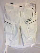 Jack & Jones Cargo/Bermuda Burn Shorts Men's Size 32 NWT