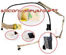 Cavo Flat DD0LX7LC020 HP Pavilion DV7-4000 DV7-5000 compatibile DD0LX9LC000