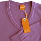 %%% excl. HUGO BOSS PULL TAILLE L, régulier Coupe, forme : olban %%%