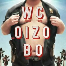 Mr Oizo - Wrong Cops  CD *NEU*OVP*