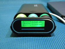 DIY Mobile Power Bank allows 1-3x 18650 batteries 1A & 2A USB out very compact