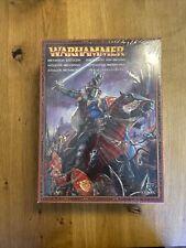 Warhammer Fantasy - BRETONNIAN BATTALION / Streitmacht Bretonia - OOP - NEU NEW