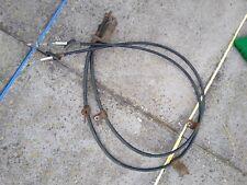 Honda Jazz Handbrake Cable