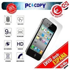 S469 Cristal templado protector pantalla iphone 4 4S alta calidad Premium 0,3mm