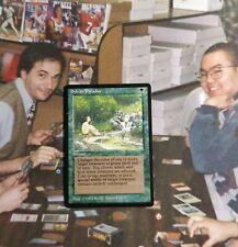 Magic MTG Legends Sylvan Paradise Nr Mint / Mint Uncommon Set Builder English