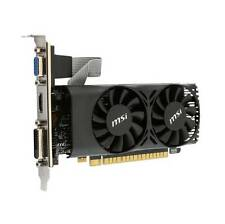 MSI NVIDIA GeForce GTX 750 Ti 2GB GDDR5 VGA/DVI/HDMI PCI-Express Video Card