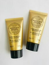 2 ~ Perlier Honey Miel Anti-Age Hand Cream, 1.0 oz ea  Travel/Purse Size Sealed!